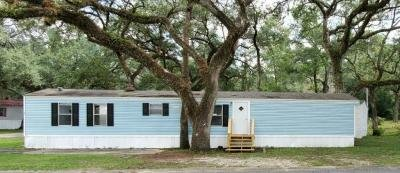 Mobile Home at 1630 Balkin Rd #29 Tallahassee, FL 32305