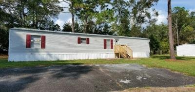 Mobile Home at 1630 Balkin Rd #118 Tallahassee, FL 32305