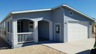 Mobile Home at 977 N. Player Dr. Cottonwood, AZ 86326