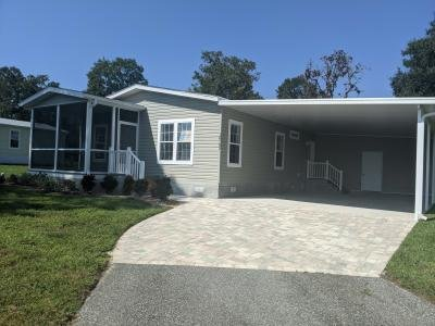 Mobile Home at 1810D W Gleneagles Rd Lot 0157 Ocala, FL 34480