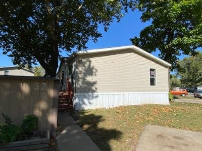 Mobile Home at 4440 Tuttle Creek Blvd., #52 Manhattan, KS 66502