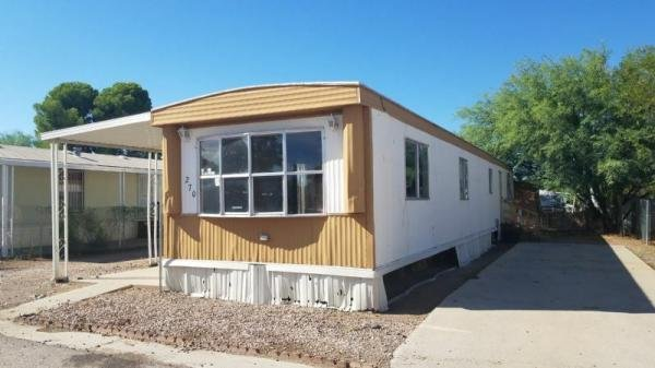 1974 Gentry Mobile Home For Sale