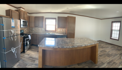 Mobile Home at 130 Donna Ave Lot D130 Berwick, IA 50032