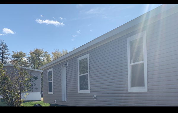 2021 Fairmont Mobile Home For Sale