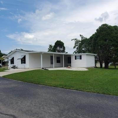 Mobile Home at 7037 Walden Woods Drive Homosassa, FL 34446