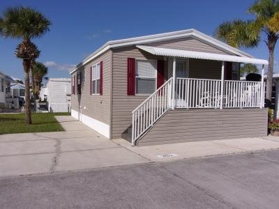 Mobile Home at 351 Quinto Fort Myers, FL 33908