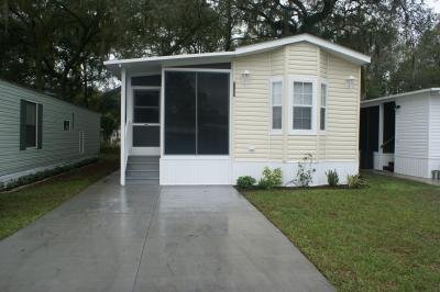 Mobile Home at 7125 Fruitville Rd. 1127 Sarasota, FL 34240