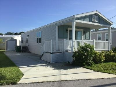 28 Hopetown Rd Micco, FL 32976