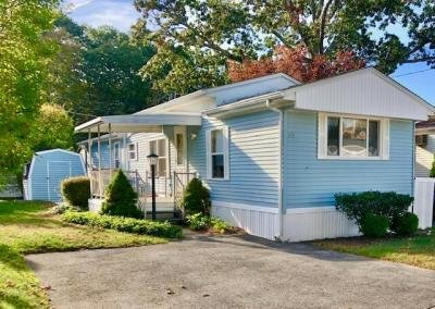 Mobile Home at 29 Linden Avenue North Westbrook, CT 06498