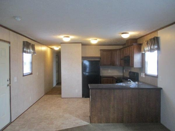 2016 REDMAN Mobile Home For Rent
