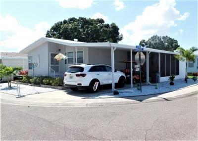 Mobile Home at 1001 Starkey Road, #710 Largo, FL 33771