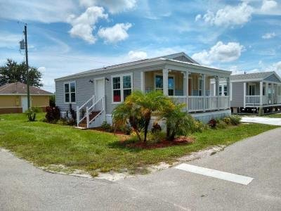 Mobile Home at 25501 Trost Blvd 9-01 Bonita Springs, FL 34135