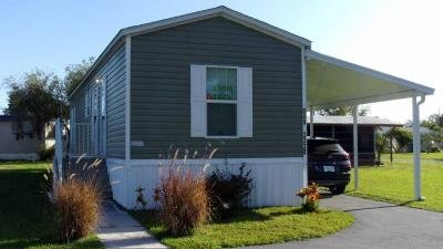 Mobile Home at 3328 E. Dean Street Leesburg, FL 34788