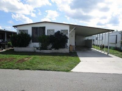 Mobile Home at 926 Orinoco W. Venice, FL 34285