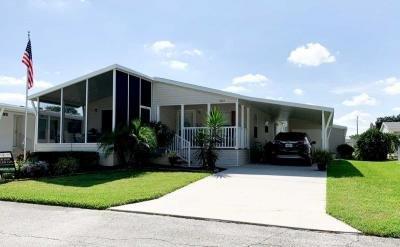 Mobile Home at 9225 Woodstork Drive Lakeland, FL 33810