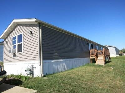 Mobile Home at 232 Wild Horse Crossing Collinsville, IL 62234