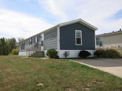 Mobile Home at 120 Wildhorse Crossing Collinsville, IL 62234