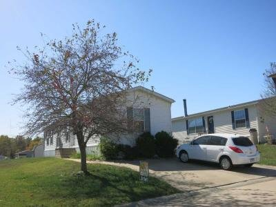 Mobile Home at 165 Woodland Trails Dr. Collinsville, IL 62234