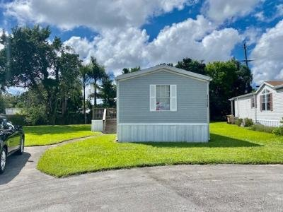 Mobile Home at 13550 SW 6th Place Davie, FL 33325