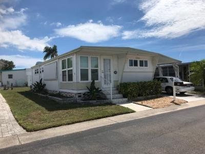 Mobile Home at 1100 Curlew Rd Lot 105 Dunedin, FL 34698
