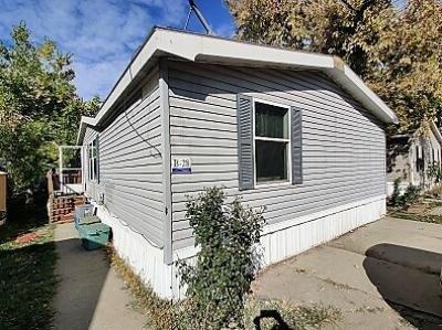 Mobile Home at 14470 E 13Th Ave Aurora, CO 80011