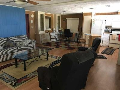 Mobile Home at 171 Congress St Vero Beach, FL 32966