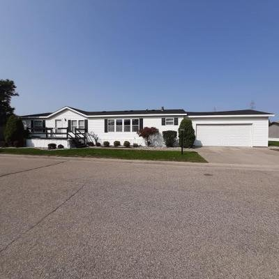Mobile Home at 1712 Kentucky Elkhart, IN 46514
