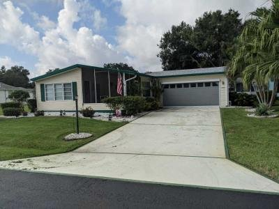 Mobile Home at 2806 S Mainsail Dr Avon Park, FL 33825