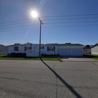 Mobile Home at 1739 Boardwalk Elkhart, IN 46514