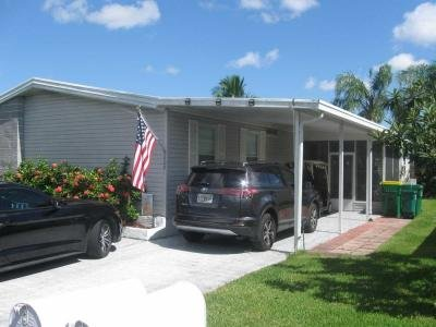 Mobile Home at 609 Waveside Drive Melbourne, FL 32934