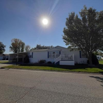 Mobile Home at 1739 New York Avenue Elkhart, IN 46514