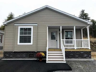 Mobile Home at 123 Nijal Court Lunenburg, MA 01462