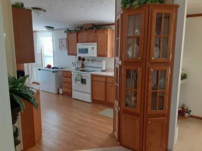 Mobile Home at 1711 Atlantic Avenue Elkhart, IN 46514