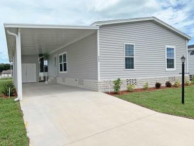 Mobile Home at 266 Laurel Oak Dr Winter Haven, FL 33880