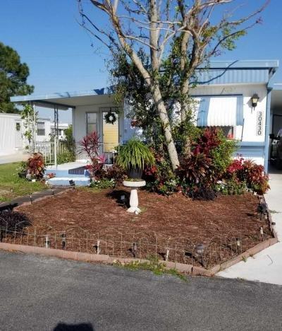 Mobile Home at 30430 Sunrise Blvd. Sebring, FL 33870
