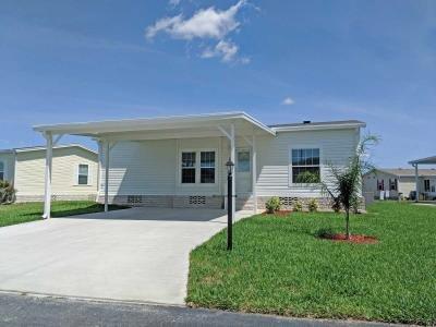 Mobile Home at 245 Laurel Oak Dr Winter Haven, FL 33880