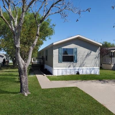 Mobile Home at 114 Shoetop Lot 46 Liberty Hill, TX 78642