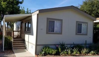 Mobile Home at 1075 Loma Drive Space 58 Ojai, CA 93023