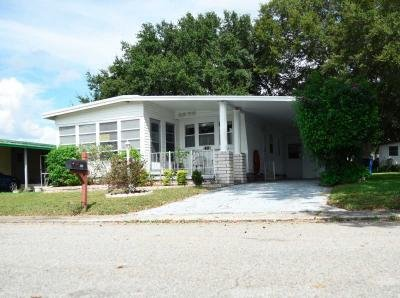 Mobile Home at 2114 Miramont Circle Valrico, FL 33594