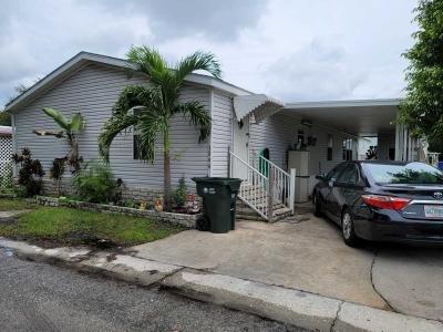 Mobile Home at 14099 Belcher Rd. S Largo, FL 33771
