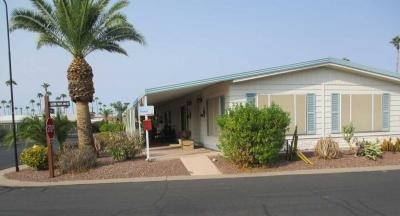 Mobile Home at 3104 E. Broadway #225 Mesa, AZ 85204