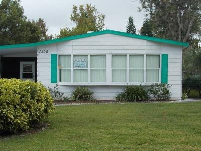 Mobile Home at 1305 Flor Del Sol Port Orange, FL 32129