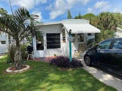 Mobile Home at 9455 108Th Ave Vero Beach, FL 32967