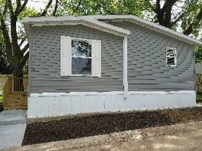 Mobile Home at 18 Mockingbird Lane Madison, WI 53704