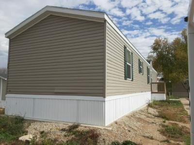 Mobile Home at 39 Hollywood Dr Madison, WI 53713