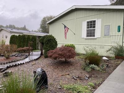 Mobile Home at 17776 S Greenfield Dr Oregon City, OR 97045