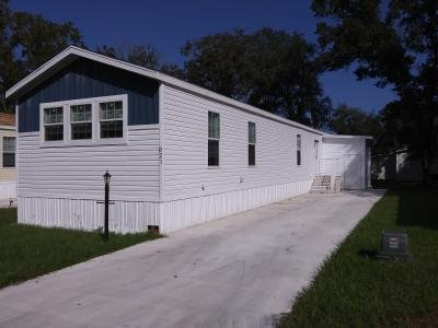 Mobile Home at 9100 Sw 27Th Ave #d023 Ocala, FL 34476