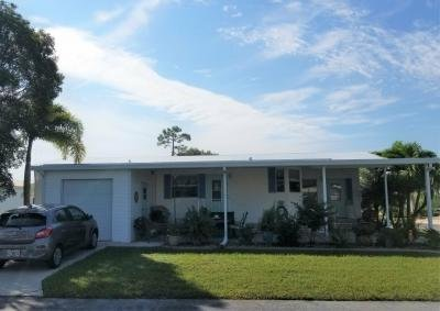 Mobile Home at 29200 S. Jones Loop Road, #171 Punta Gorda, FL 33950
