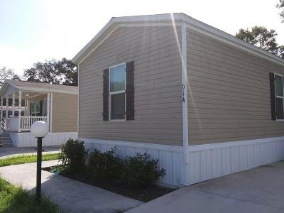 Mobile Home at 9100 Sw 27Th Ave #d014 Ocala, FL 34476