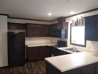 Mobile Home at 8511 Maurice Ct Newport, MI 48166